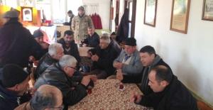CHP Silifke 'Başkanlığa Hayır' İçin Sahaya İndi