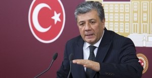 "CHP'li Balbay: ""Turizmde Doluluk Beklerken Cezaevleri Doldu"""