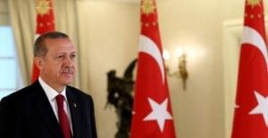 """Cumhurbaşkanı Erdoğan: """"Kanserle Mücadelede En Önemli Unsur Erken Teşhis"""""""
