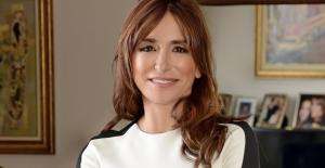 Danone Su Genel Müdürlüğü'ne Gamze Çuhadaroğlu Atandı