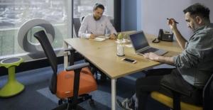 Kentsel Dönüşüm Mağduru İşletmeler Ortak Çalışma Ofislerine Yöneliyor