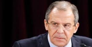 Lavrov: Üçlü Mekanizma Konusunda Nerdeyse Anlaştık