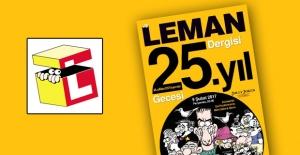 LeMan 25 Yaşını Kutlayacak