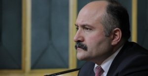"MHP'li Usta: ""MHP'nin Barzani Konusundaki Tavrı Net"""