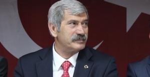 MHP'li Çetin: ABD'nin Teröre Desteği Türkiye İçin Sürpriz Değildir