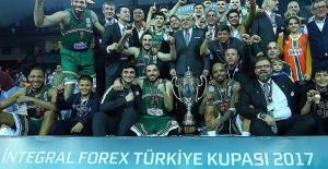Türkiye Kupası Banvit'in
