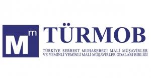 TÜRMOB: Türkiye 200 Milyar Doların Üzerinde Net Döviz Girişine İhtiyaç Duyuyor