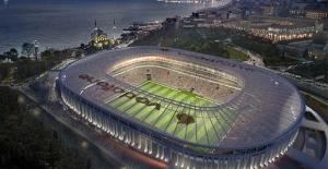 Vodafone Arena UEFA'nın İki Finaline Aday Oldu