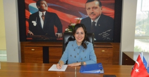 AK Parti İzmir'de Görev Değişimi