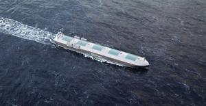 """""""Akıllı İnsansız Gemiler Yakın Gelecekte Denizlerde Olacak mı?'sorusu"""
