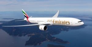 Emirates, ABD Uçuşları İçin Dizüstü Ve Tablet Bilgisayarlar Konusunda Yeni Hizmetini Duyurdu