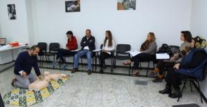 Kartal Belediyesinden Hayat Kurtaracak Eğitim