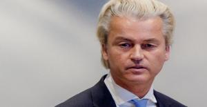 Wilders, Rotterdam Mitingine Karşı Çıktı