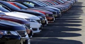Bakan Özlü: Otomobil Satışları Yüzde 10 Arttı