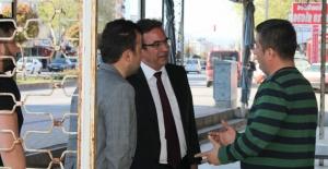 """CHP'li Budak: """"Turizmde Avrupa Krizi Büyüyor"""""""