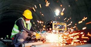 Sanayi Ciro Endeksi Şubat'ta Yüzde 1,8 Arttı