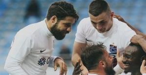 Trabzonspor, Rize'ye Acımadı