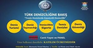 Türk Denizciliği Marmaris'te Masaya Yatırılacak