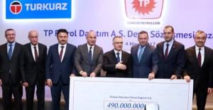Turkuaz Petrol, Türkiye Petrolleri Petrol Dağıtım A.Ş.'yi Satın Aldı