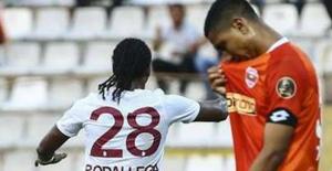 Adanaspor Süper Lige Veda Etti