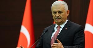 Başbakan Yıldırım AK Parti MKYK'sında