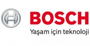 Bosch, Yeni Yıla Satışlarını Arttırarak Başladı