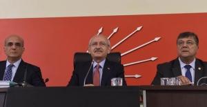 CHP'de Kritik PM Toplantısı Başladı