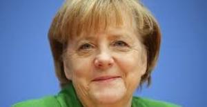 """Merkel, """"İncirlik Üssü'ne Alternatif Aramak, Alternatiflerin Biri de Ürdün"""""""