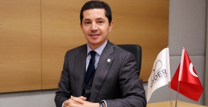 OYDER'in Yeni Başkanı Murat Şahsuvaroğlu Oldu