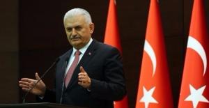 Başbakan Yıldırım: Unutmasın Ki Dokunulmazlıklar Kaldırılırken Olumlu Oy Kullanan CHP'dir