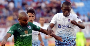 Bursaspor Süper Lige Son Anda Tutundu