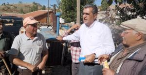 Konya Şeker'den 11 Milyon 899 Bin 287 TL Bayram Avansı