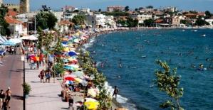 Turizm İstatistiklerinde Yüzde 16 Artış
