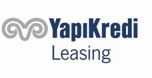 Yapı Kredi Leasing, Kredi Garanti Fonu İşbirliği İle Kobilere Destek Olan İlk Leasing Firması Oldu