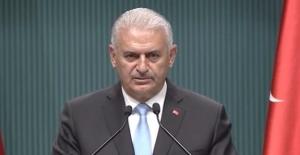 Başbakan Yıldırım'dan Almanya'ya Teenni Çağrısı