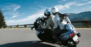 Bosch'tan Motosikletlere Özel Bakım Servisi