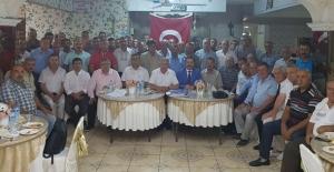 Bursa'nın Yenişehir İlçesinde, MHP'den Görülmemiş İstifa