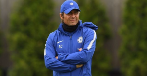 Chelsea, Conte İle 2 Yıl Daha Beraber
