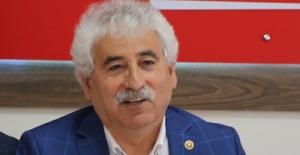 """CHP'li Tüm'den Cerattepe Çıkışı; """"Adalet Madenlere Gömülemez"""""""