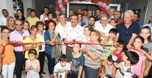 Çukurova'da Kadın Sohbet ve Dayanışma Evi Açıldı