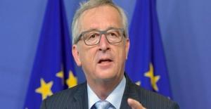 Juncker: 15 Temmuz'dan Sonra Avrupa'nın Eli Türkiye'ye Uzatılmış Haldedir