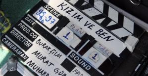 'Kızım Ve Ben' Filminin Çekimleri İstanbul'da Başladı