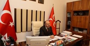 """MHP'li Usta """"15 Temmuz Darbe Girişimini Asla Tasvip Etmiyoruz"""""""