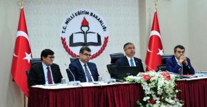 Milli Eğitim Bakanı Yılmaz: TEOG'da Açık Uçlu Soru Sormayı Öngörüyoruz