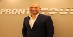 Prontotour' un Yeni CMO'su Gürkan Erol