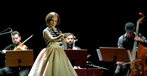 Sertab Erener'den Bodrum Konseri