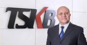 TSKB'nin Aktif Büyüklüğü 25,8 Milyar TL'ye Ulaştı