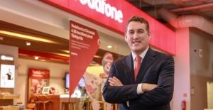 Vodafone Türkiye Yılın İlk Çeyreğinde Gelirde Yüzde 14 Büyüdü