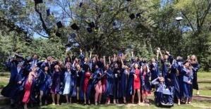 Yapı Kredi MEF Üniversitesi İşbirliği İlk Mezunlarını Verdi