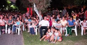 Yazlık Sinema Adana'da Tekrar Hayat Buluyor